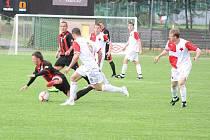 Vítězství v okresním derby patřilo fotbalistům Orlové, kteří přehráli Havířov.