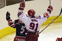 Karvinští hokejisté nevědí, jestli odehrají středeční utkání s Porubou. Nejspíš ne.