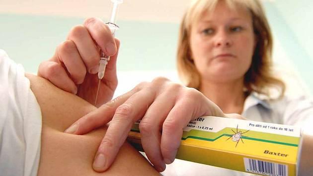Preventivní očkování zabraňuje nepříjemnému onemocnění, které často bývá spojeno s hospitalizací v nemocnici.