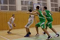 Basketbalisté Karviné dvakrát vyhráli.