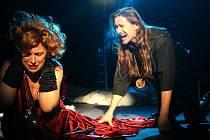 Klasické drama Williama Shakespeara Hamlet je v současnosti k vidění v podání polské scény Těšínského divadla.