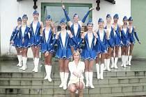Karvinské mažoretky nadchly polské publikum.