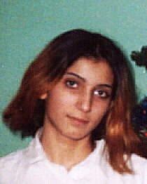 Sandra Peterová