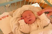 První dítě se narodilo 30.ledna paní Lucii Kolárové z Karviné. Po porodu malý Kubíček Stadtherr vážil 3970 g a měřil 51 cm.
