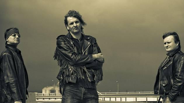 Bohumínská kapela Grog vydala po 11 letech nové album.