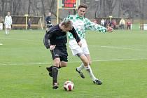 Těšín zdolal v derby Bohumín a zajistil si klid do zbytku soutěže.