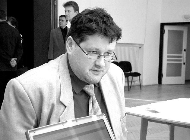 Jozef Szymeczek