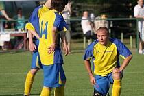 Stonavští fotbalisté mají sice bod, ale mohli mít i tři.