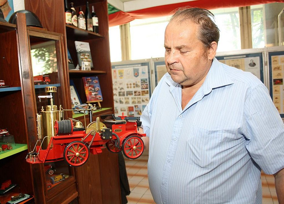 Nové hasičské muzeum bylo otevřeno v Českém Těšíně