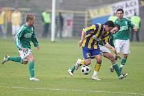 Karvinští fotbalisté odehráli po skončení podzimu tři přípravné zápasy, v nichž zkoušeli případné posily.