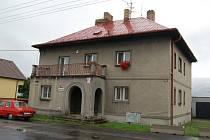 Budovu bývalé celnice v Borovského ulici Karviné–Ráji získá kraj.