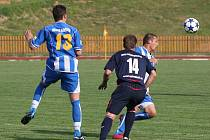 Okresní derby v divizi nedopadlo pro Havířov příliš dobře, ačkoliv byl herně lepším týmem.