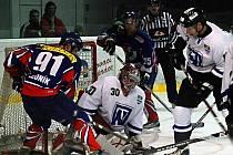 Havířovští hokejisté po výhře nad Novým Jičínem zvládli i druhé krajské derby. Ve Frýdku však rozhodli až v prodloužení.