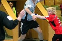 Andrej Kuzo potáhne karvinský tým střelecky i v play-off. To startuje za bezmála tři týdny.