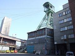 Důl Lazy v Orlové.