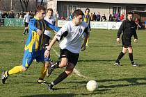 Stonava slavila první úspěch v derby s Albrechticemi.