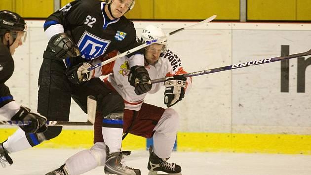 Hokejisty Havířova čeká v sobotu Frýdek-Místek a fanoušky i klub slavnostní událost.