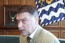 Ředitel Sociálních služeb města Havířova Milan Černý