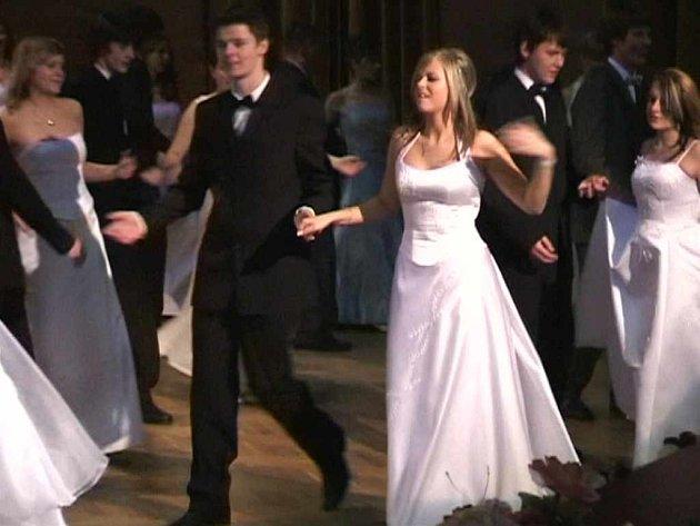 O taneční je v Havířově zájem.
