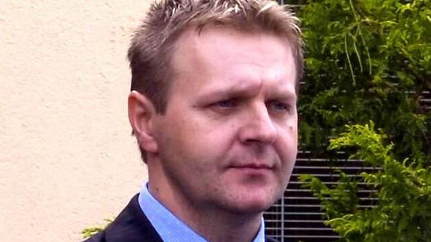 Ředitel Nemocnice s poliklinikou v Karviné-Ráji Petr Kovařík