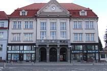 Radnice v Orlové