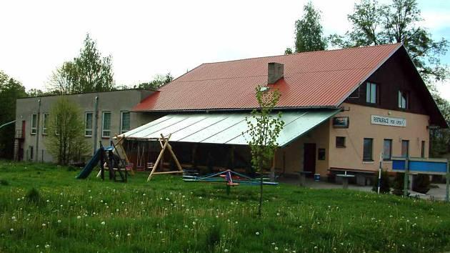 Kulturní dům v Hradišti