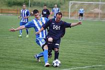 Fotbalisté Havířova zvládli úvod divize a vyhráli.