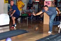 Bowling cup pokračoval boji ve skupině B.