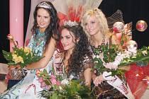 Finálový večer Miss Reneta 2009.