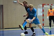 Futsalisté Havířova v soutěži poprvé prohráli. A pak hned podruhé.