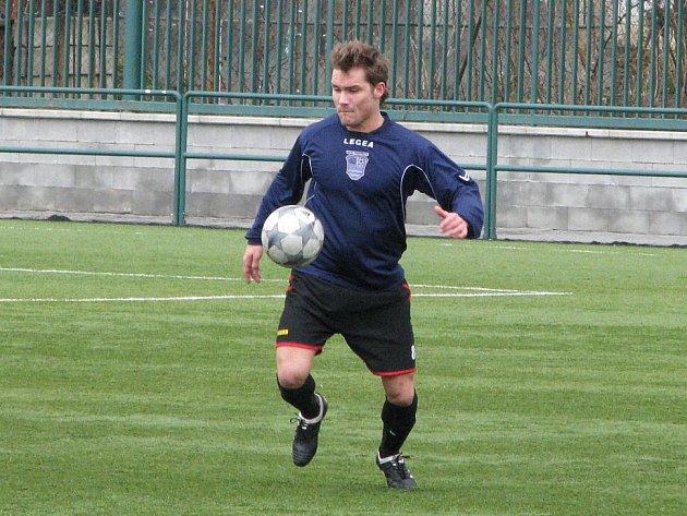 Havířovští fotbalisté podali ve Frýdku slušný výkon, byť po hrubkách prohráli.