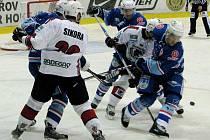 HC Havířov Panthers – HC Chomutov 2:4