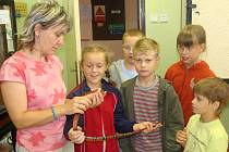 Děti mají o mimoškolní kroužky stále větší zájem.