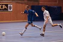 Karvinská futsalová soutěž dohrála po první i druhou ligu.