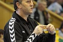Trenér Hanták pevně věří, že se přes Maribor dá přejít dál.