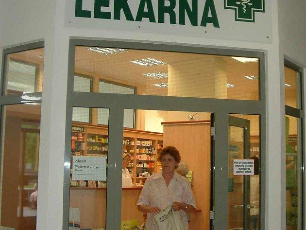 Lékárna v nemocnici nevnímá jako prioritu zavedení elektronického receptu.