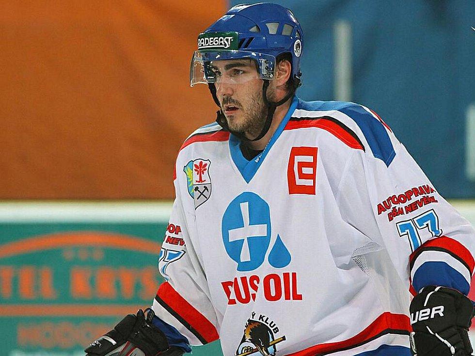 Vladimír Luka se stává střeleckou ikonou Orlové.