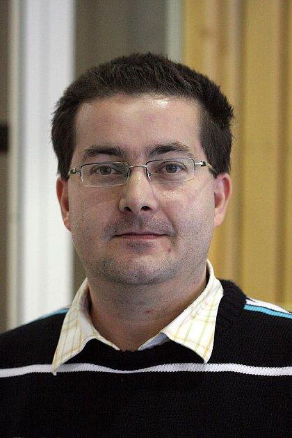 Jiří Havlásek