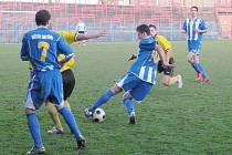 Fotbalisté MFK Havířov se probrali a konečně dokázali zvítězit i v domácím prostředí.