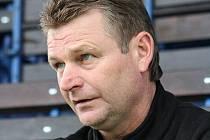 Známý trenér Havířova Bohuš Keler těsný výsledek 1:2 bral. Do sezony vstupuje s naprosto obměněným týmem.