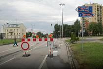 Dopravní komplikace v Karviné. Město potřebuje silniční obchvat