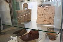 Expozice archeologických nálezů z Těšínska v orlovském muzeu