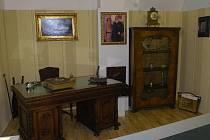 V karvinské pobočce Muzea Těšínska probíhá výstava nazvaná Střípky z historie Karviné