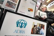 Dobrovolnická humanitární organizace ADRA