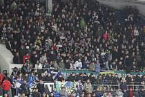 Zápas Havířova s Orlovou sledovala rekordní návštěva. Pokladník hlásil vyprodáno (4100 diváků).
