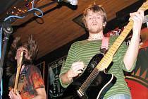 Semifinále bylo pro havířovskou kapelu Fat Skewers podle očekávání konečnou.