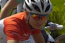 Marianne Vos, žhavá favoritka letošního ročníku.