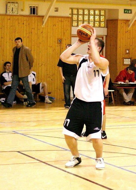 Košíkáři Sokola U20 vstupují do finálovky.