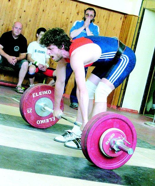 Mistrovský titul v kategorii mužů do 69 kg obhájil Radim Kozel, který zopakoval výkony z ME.