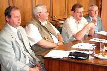 Vedení havířovské radnice